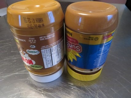 Store Natural Or Organic Peanut Butter Upside Down 003 (Mobile)