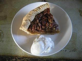 holiday pecan pie recipe