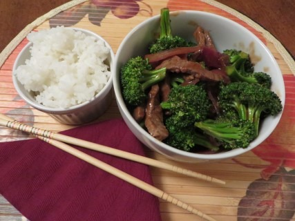 Beef And Broccoli Recipe (2)