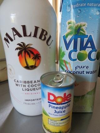 Skinny Pina Colada Drink Recipe (2)