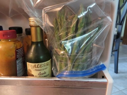 How To Store Asparagus  (2)