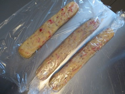 Cherry Pecan Icebox Cookies Recipe 007 (Mobile)