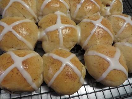 Hot Cross Buns Recipe (5)