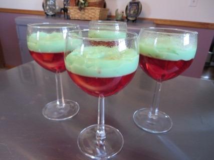 Three Layer Holiday Dessert Recipe (4)