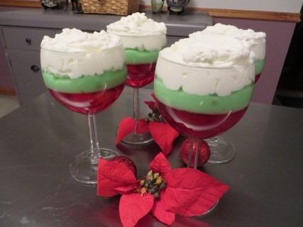 Three Layer Holiday Dessert Recipe (5)