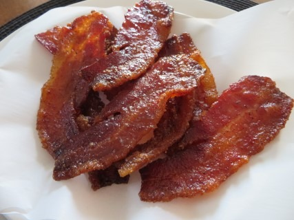 Candied Bacon Recipe (2)