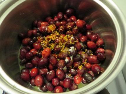 Orange Cranberry Sauce Recipe (2)