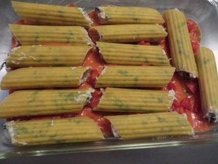Seafood Manicotti Recipe 052 (Mobile)