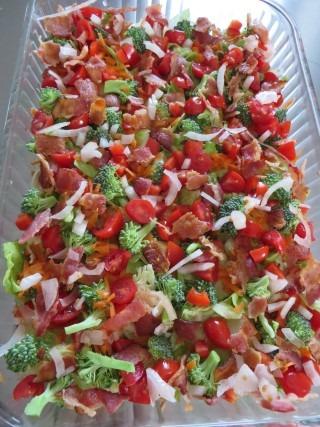 Seven Layer Salad Recipe 015 (Mobile)