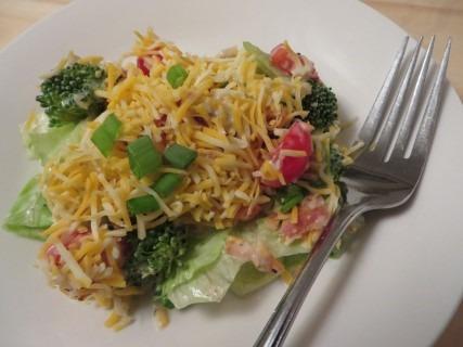Seven Layer Salad Recipe 034 (Mobile)