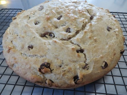 Irish Soda Bread Recipe 030 (Mobile)