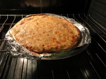 Chicken Crust Pizza Recipe 026 (Mobile)