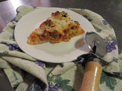 Chicken Crust Pizza Recipe 050 (Mobile)