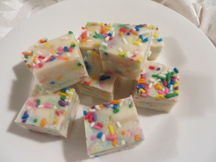 Confetti Fudge Recipe 024 (Mobile)