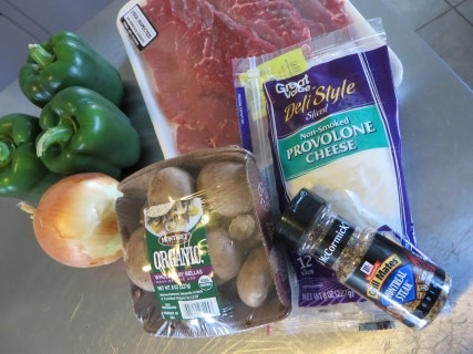 Steak and Provolone Cheese Stuffed Peppers Recipe 007 (Mobile)