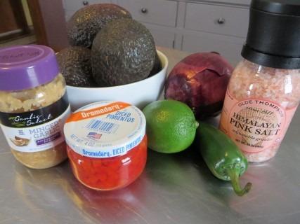 Guacamole Recipe 009 (Mobile)