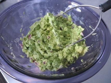 Guacamole Recipe 012 (Mobile)