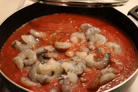 Caribbean Shrimp Stew Recipe 020 (Mobile)