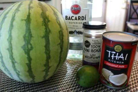 Watermelon Cooler Recipe 004 (Mobile)